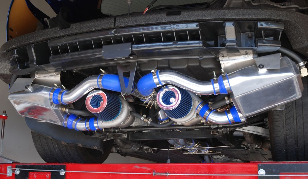 The advantages and disadvantages of rear mounted turbos malvernweather Gallery
