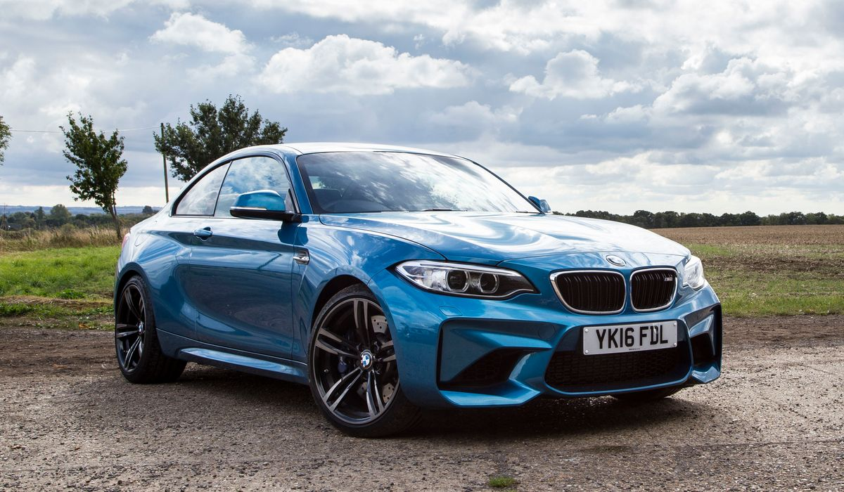 6 Things I Learned After Driving A BMW M2 For A Month