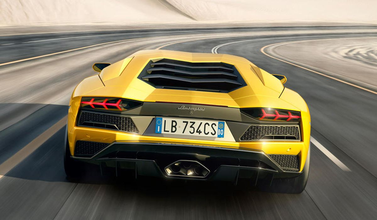A RWD Lamborghini Aventador Won't Happen, Because It'd Be Too Much Lamborghini Pro Engineer on bugatti engineer, tesla engineer, general motors engineer, ford engineer, mercedes engineer, toyota engineer,