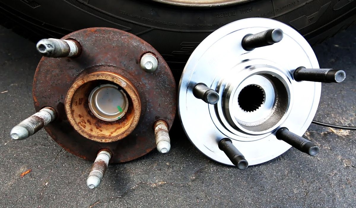 Why Wheel Bearings Are Important, And What Happens When They