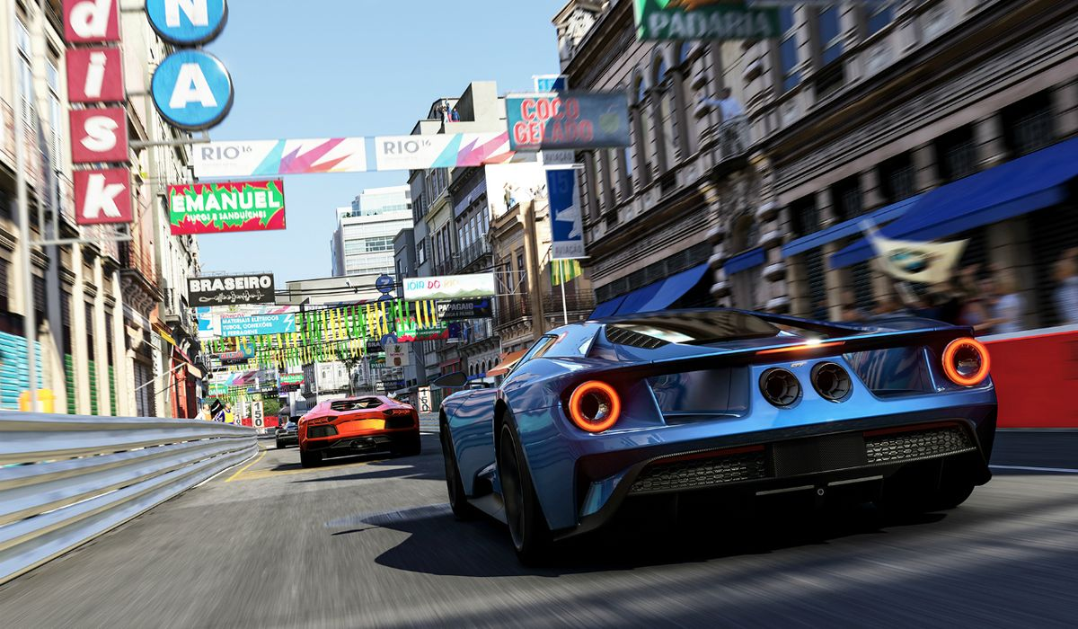 Car Games 2016 >> 8 Features We D Like To See More In Racing Games