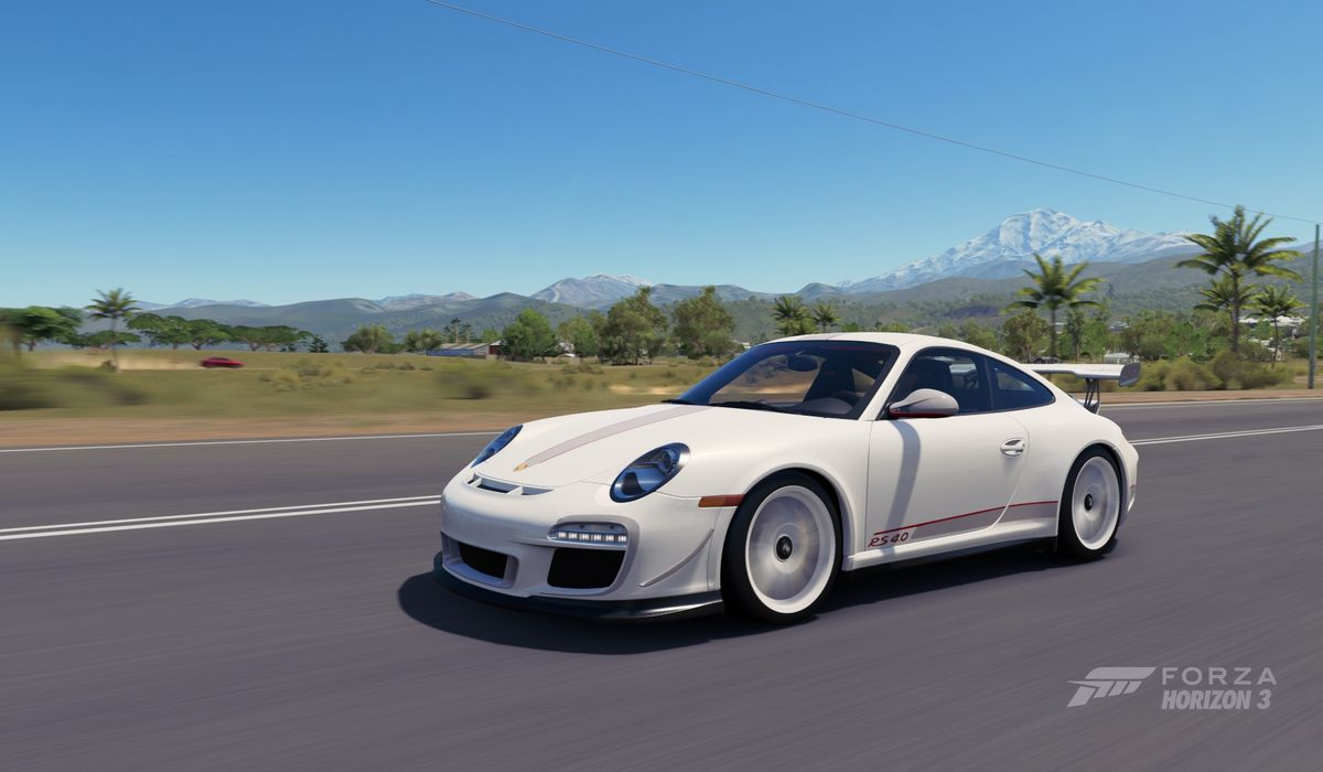 You Dont Have To Buy Horizon 3s New Pack Get Awesome Porsches