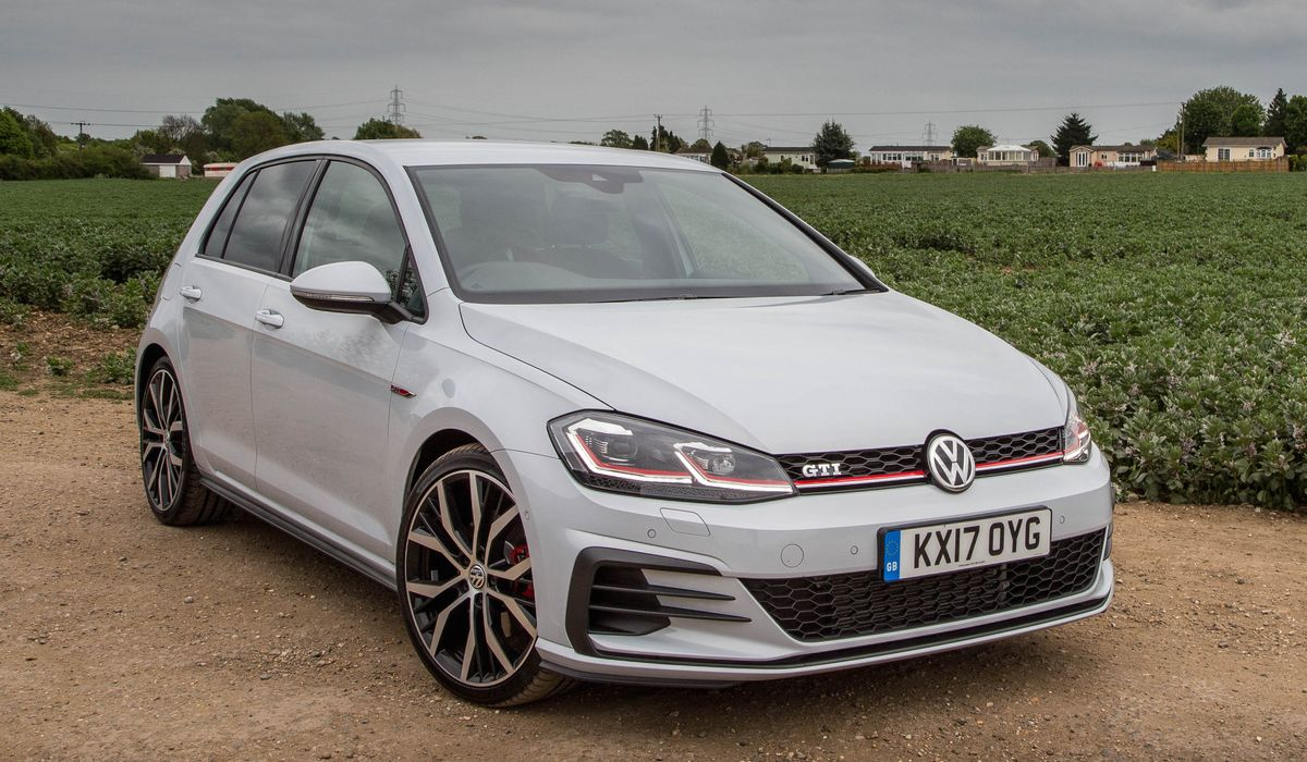 7 Things I Learned After Living With A Mk7 5 Golf GTI For Two Months
