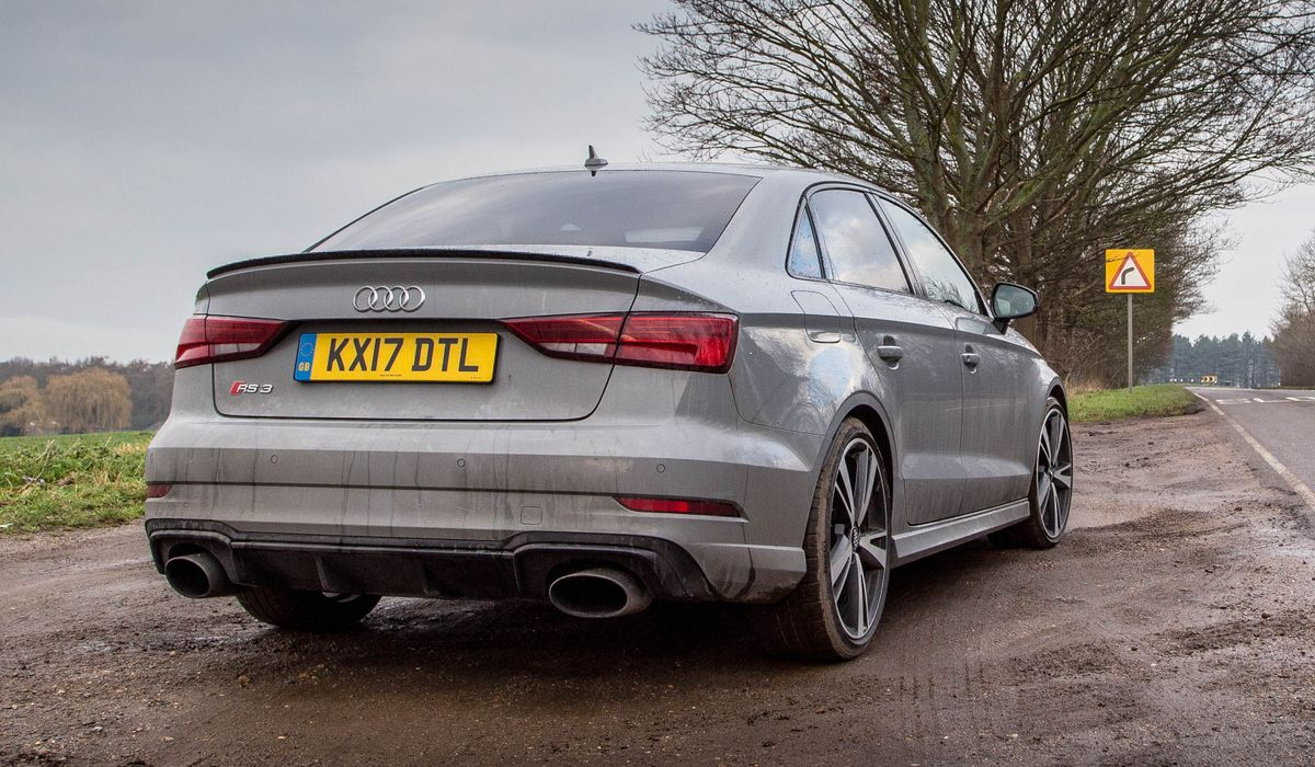 6 Things I Ve Learned After Living With An Audi Rs3 For A Month