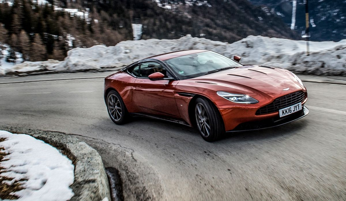 these amazing aston martin adventures are hilariously expensive