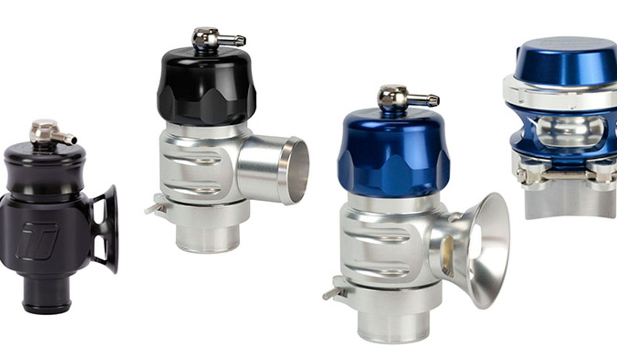 What Is A Blow-Off Valve And What Does It Do?