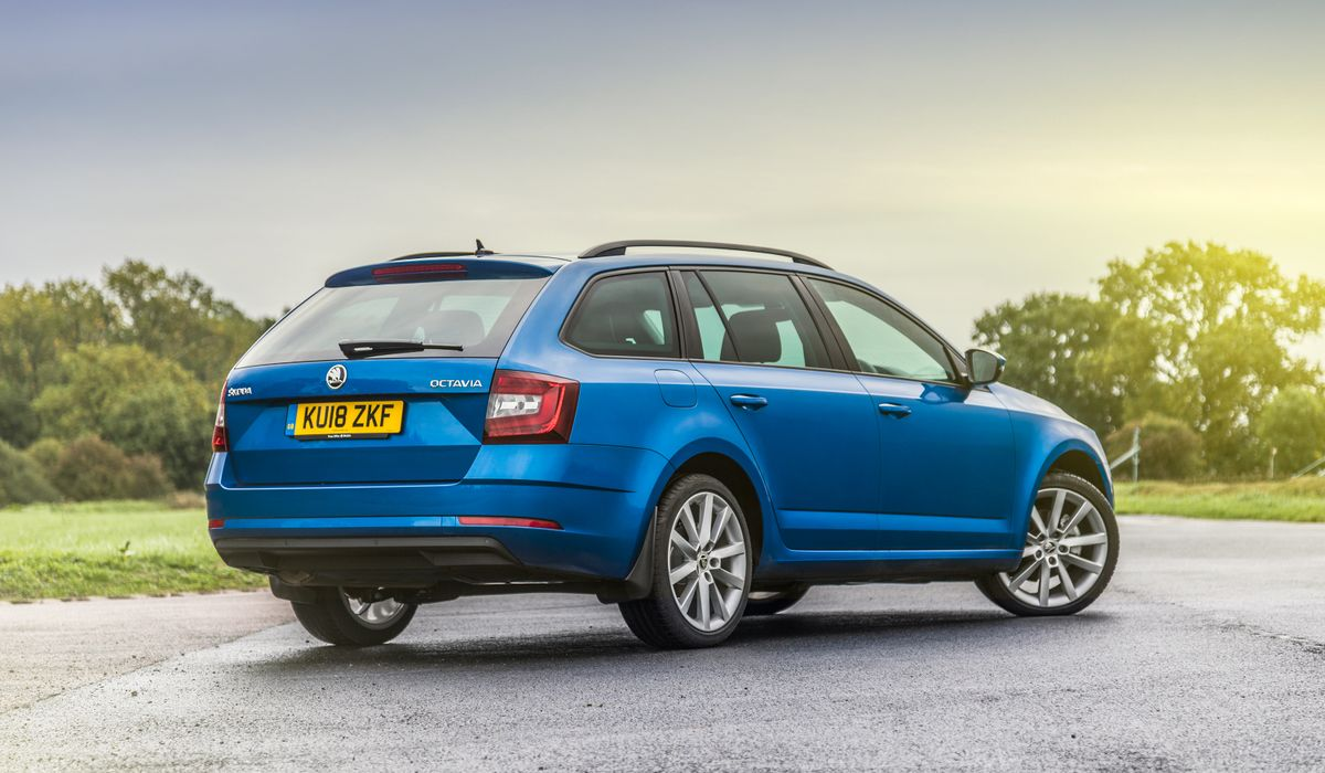 Here S What You Need To Know About Ct S Skoda Octavia Crew Car