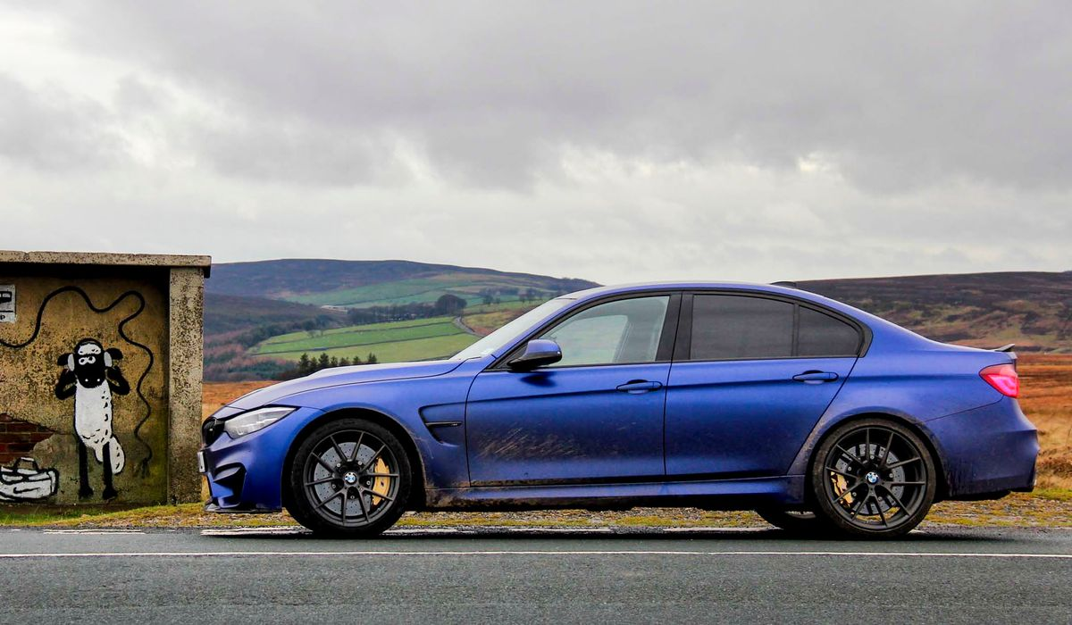 5 Reasons We Ll Remember The F80 As The Best M3 Ever