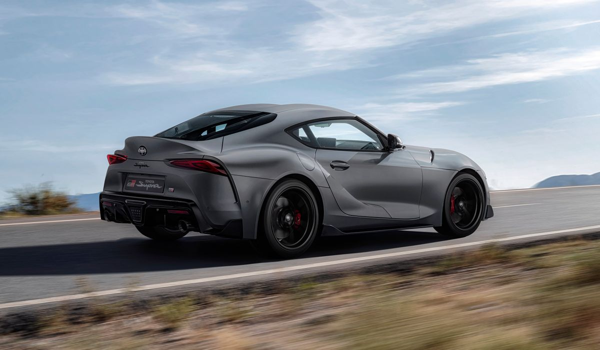 Why Are People So Angry About The New A90 Toyota Supra