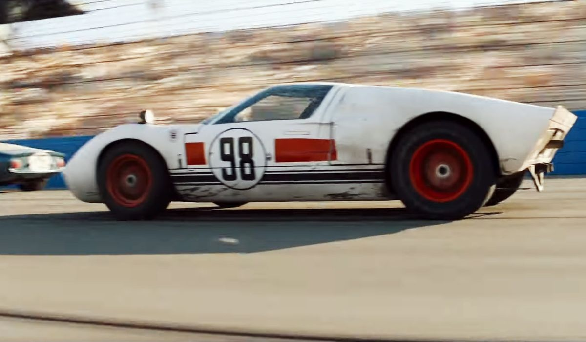 Here S The First Trailer For Ford V Ferrari 2019 S Essential Car Movie