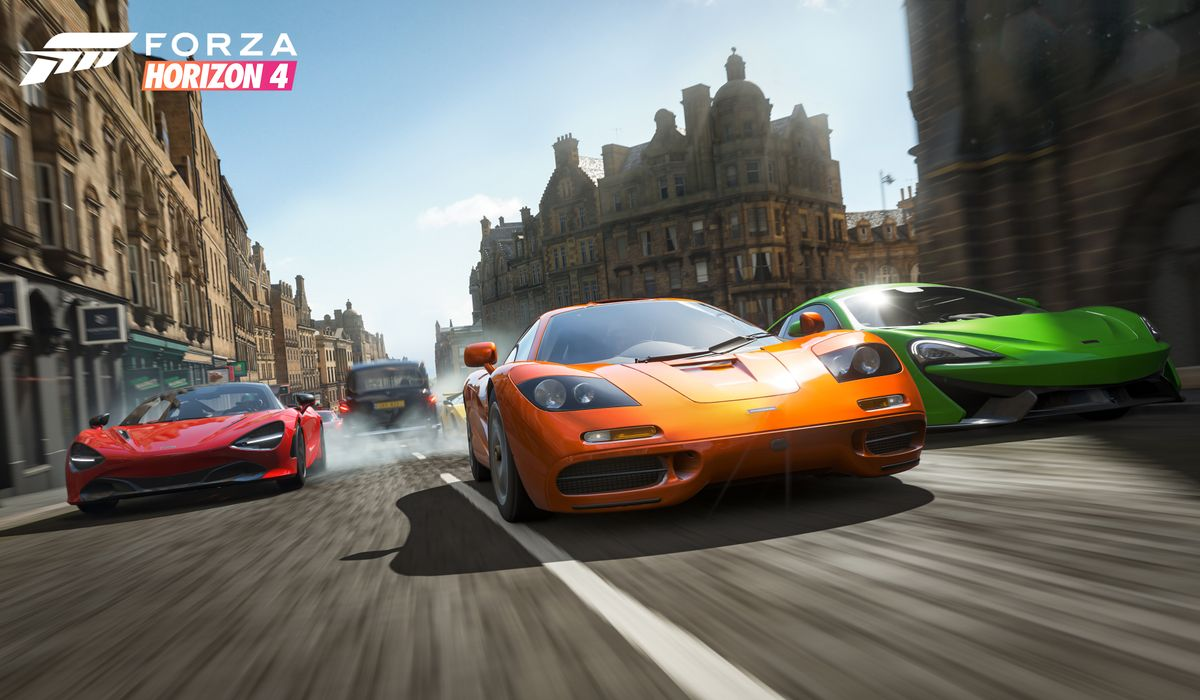 Fh4 Car List 137 new forza horizon 4 cars have been leaked