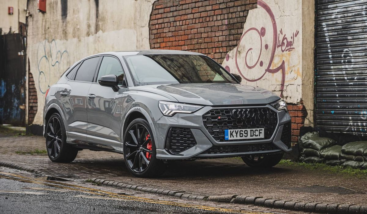 Audi Rs Q3 Review The Frustrating Near Miss That Defines Rs Right Now