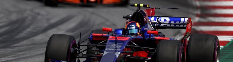Talks Between Toro Rosso And Honda Have Broken Down