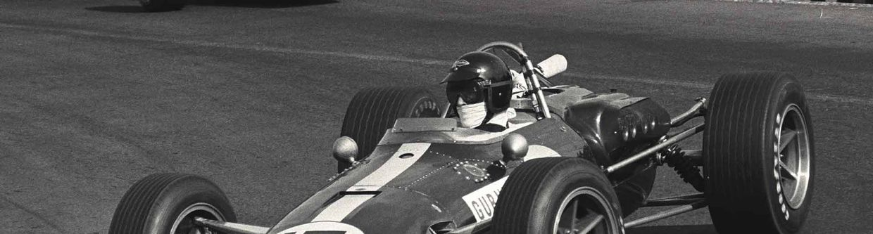 7 Reasons Why Dan Gurney Was One Of Motor Racing's All-Time Greats