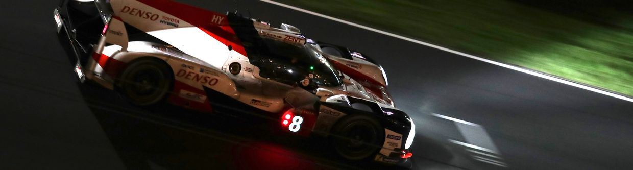 How Alonso Had An Enormous Impact On Toyota's First Le Mans Win