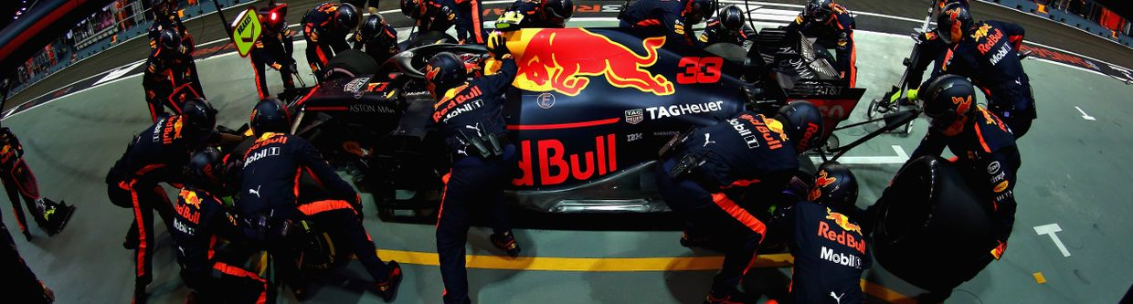 """Verstappen Believes Honda Will Help Realise The Potential Of """"The Best Car In The Field"""""""