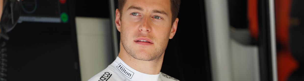 Vandoorne Is Making The Switch To Formula E For Season Five