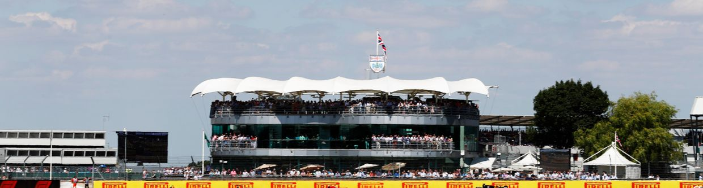 Bernie Ecclestone Tried To Buy Silverstone To Save The British Grand Prix