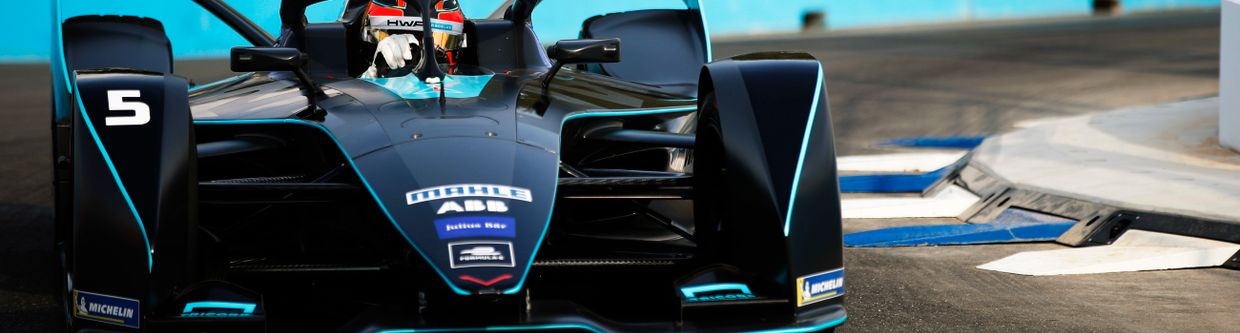 Why Everything About The New Gen Of Formula E Is Better Than Before