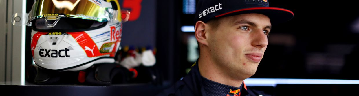 Verstappen Has Some Ideas Which He Thinks Will Improve Formula 1