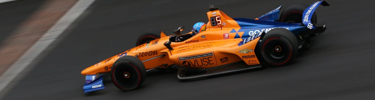 Alonso Has Dramatically Failed To Qualify For The 2019 Indy 500