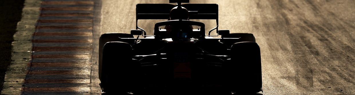F1 Season Declared Over Before It Starts After Team Sets Fast Time During Testing