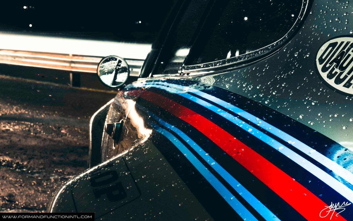 Wallpaper Android Motorsport: This Gorgeous Martini Racing Porsche 911 RSR Should Be