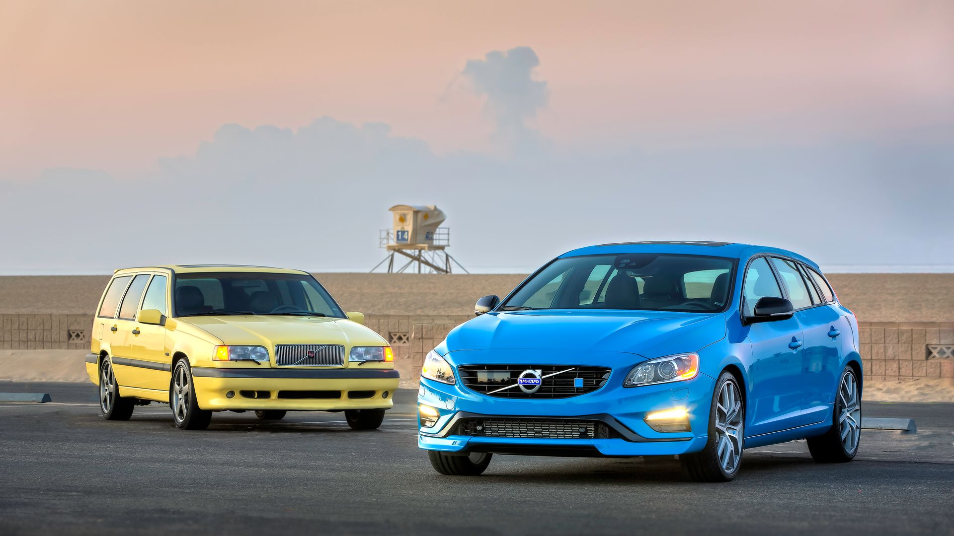 These Incredible 850 T5-Rv60 Polestar Pics Are The -5613