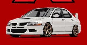 Mitsubishi Wallpapers Car Throttle