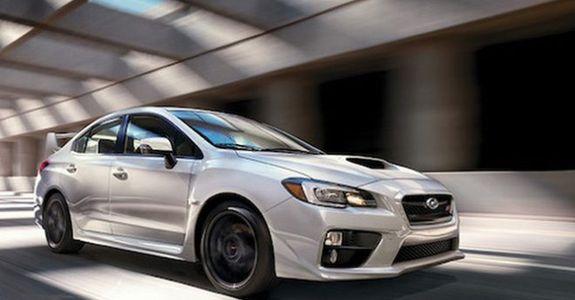 2019 Subaru Wrx Keep True To Its Origins