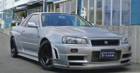 R34 Gtr For Sale >> Good News The Nissan R34 Gtr Z Tune 003 Is Now For Sale
