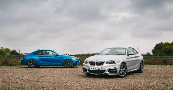 7 Things I Discovered Living With A BMW M2 For Three Months