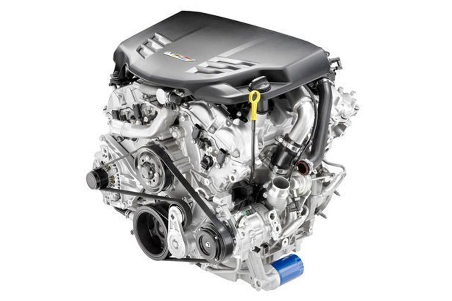 The 9 Greatest 6-Cylinder Engines Of The Last Decade, According To You
