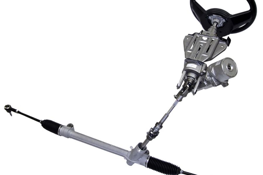 How Electric Power Assisted Steering Works, And Why It's Better Than