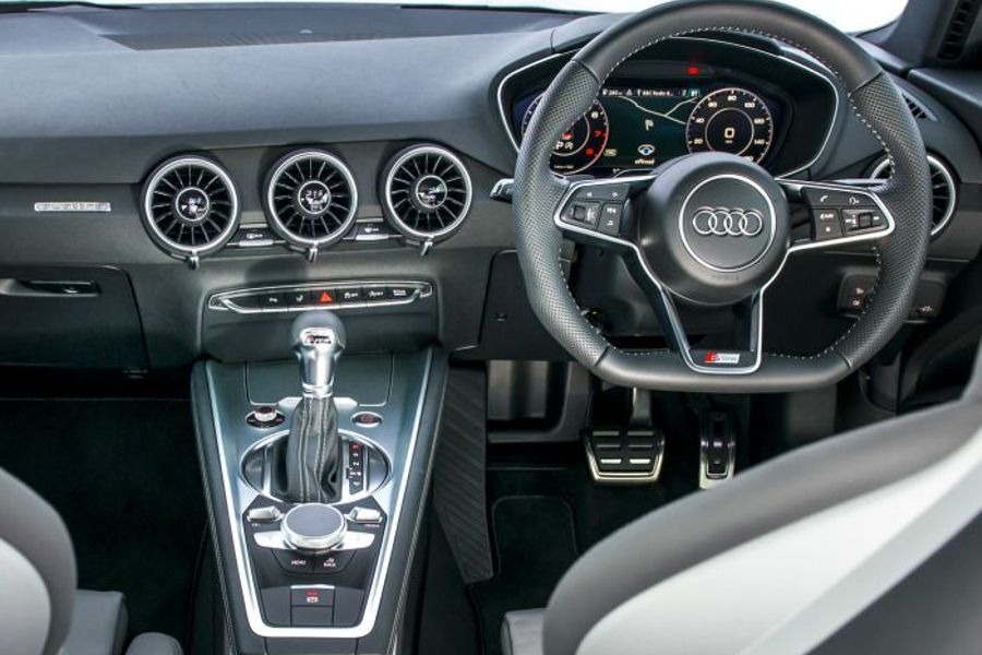 Hiding Basic Car Controls In A Touchscreen Is Stupid And Distracting