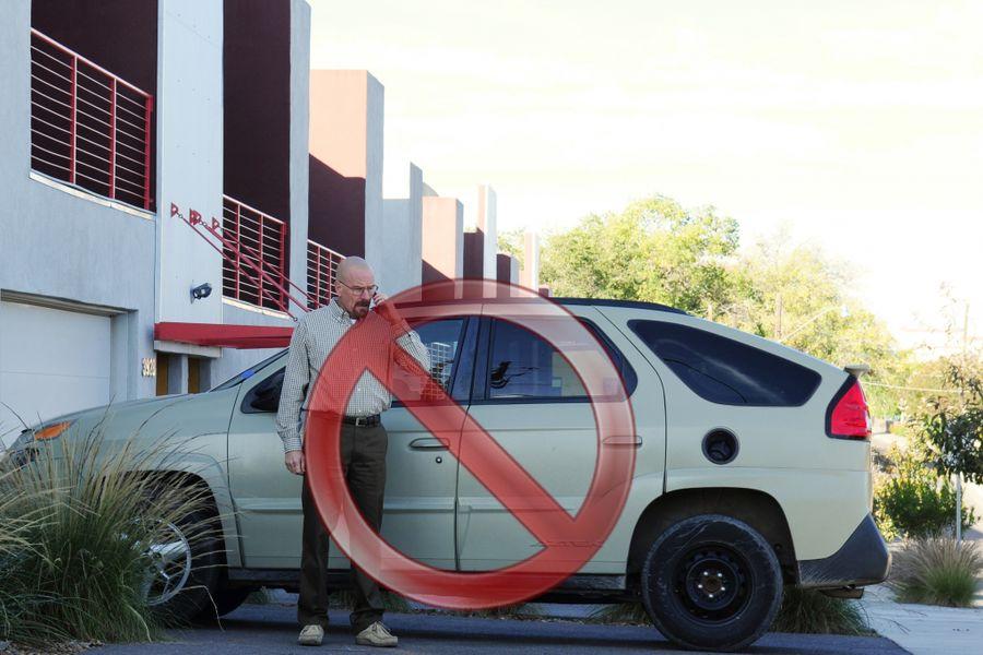 10 Reasons Not To Buy A Pontiac Aztek10 Reasons Not To Buy A Pontiac Aztek