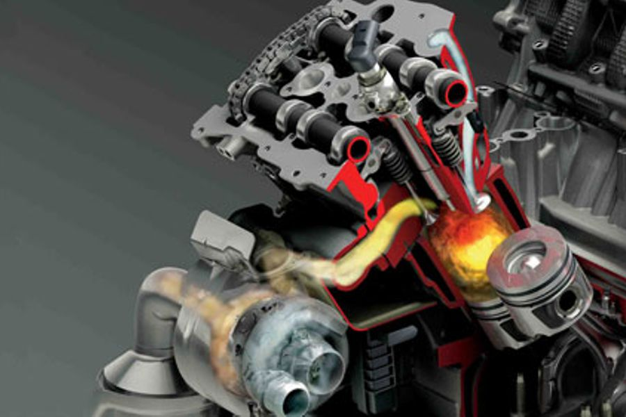 Why Do Diesel Engines Produce So Much Torque?