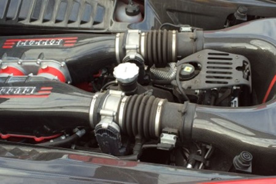 Engineering Explained: The Pros And Cons Of Different Engine