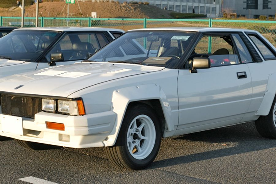 The Definitive Guide To Nissan's Forgotten S-Chassis Cars