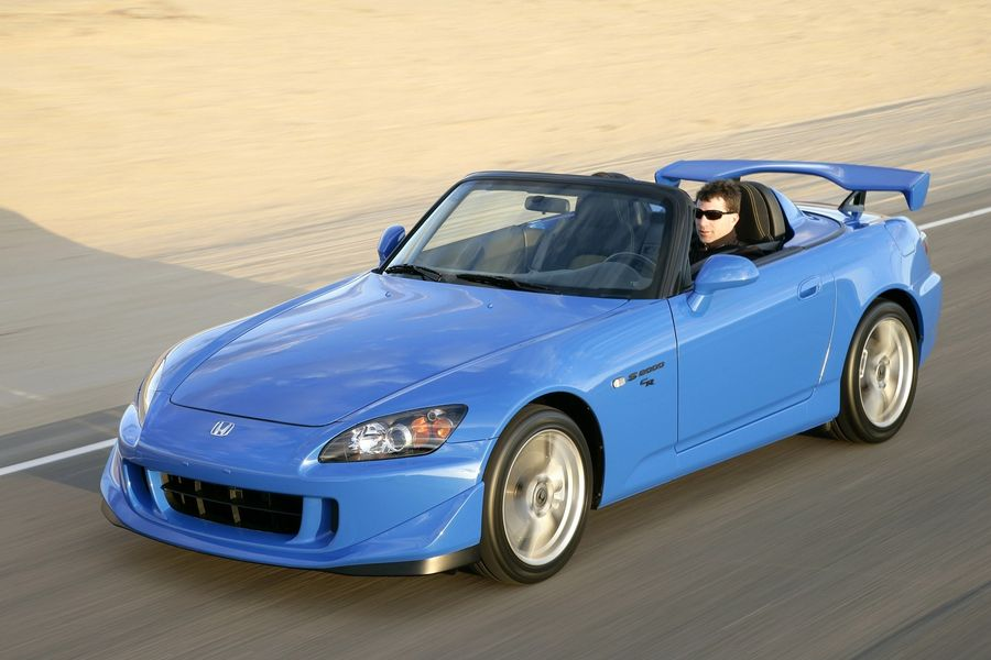 10 Things You Should Know Before Buying A Honda S2000