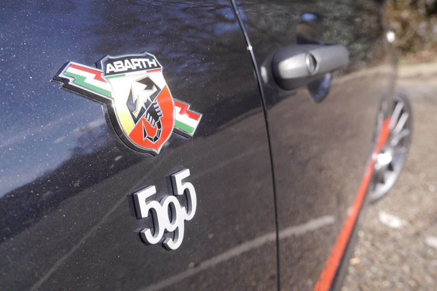 10 Things I've Learned After One Week Of Abarth 595 'Ownership'