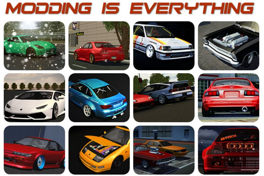 Street Tuning Evolution Is About To Shake Up The Entire Field Of