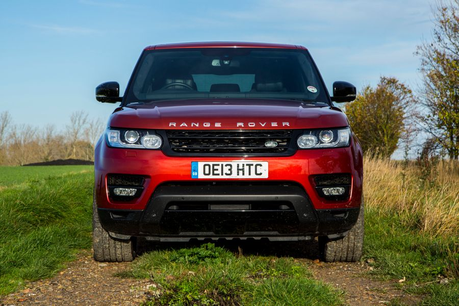 Why A V8 Supercharged Range Rover Sport Is Wasted On The Rich