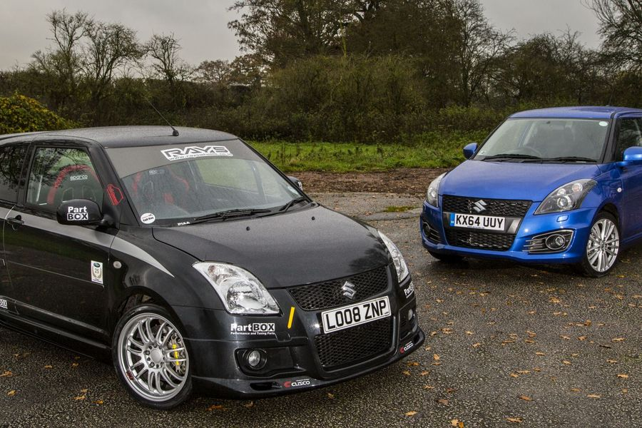 What We Learnt About The Suzuki Swift Sport After 5 Months Of Fun