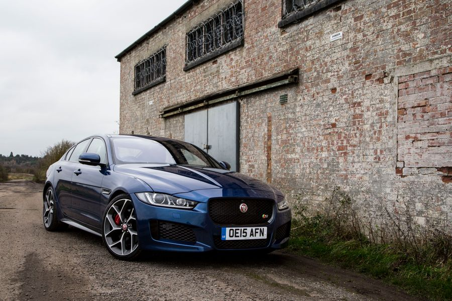 After Two Months Of Jaguar XE S 'Ownership', I've Already