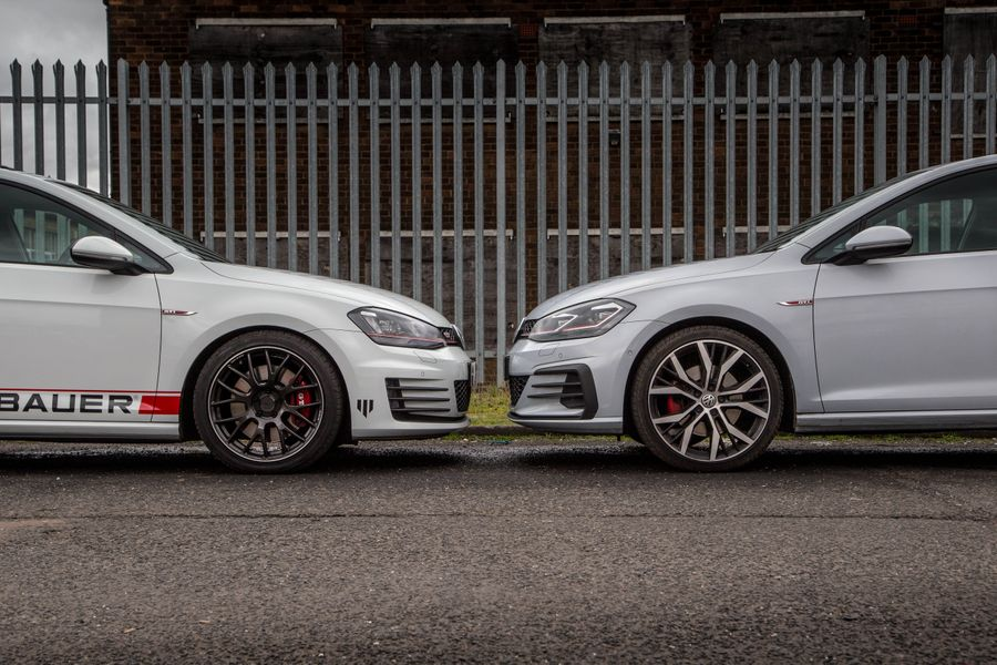 Tuning Your Mk7 VW Golf GTI To 300bhp Is Easy, And Here's Why You Should