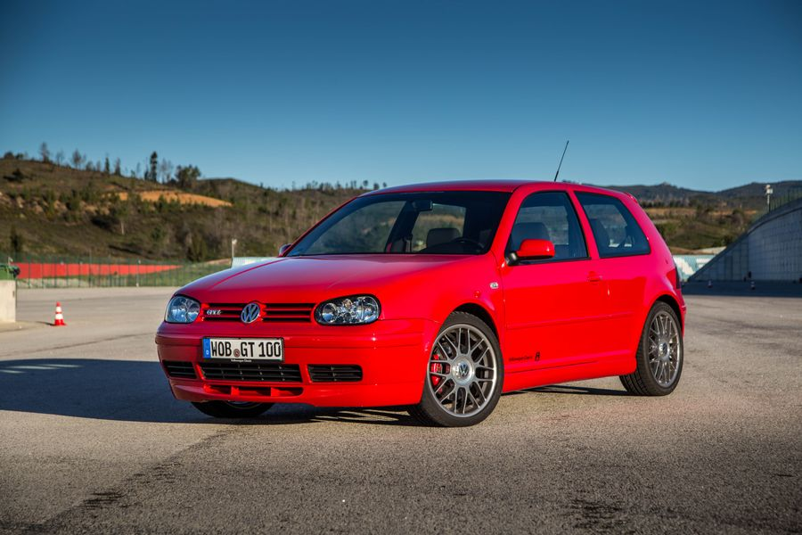 The Mkiv Vw Golf Gti Is Better Than You Think