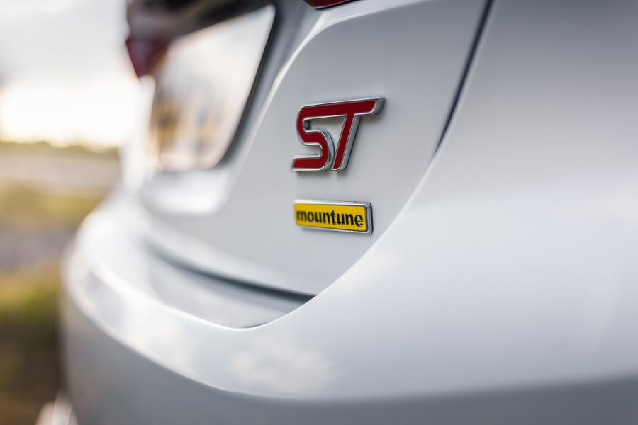You Can Cut Your Ford Fiesta ST's 0-60 By Half A Second With