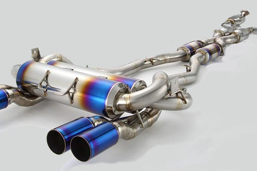 What Is A Catalytic Converter And Why Do You Need One?