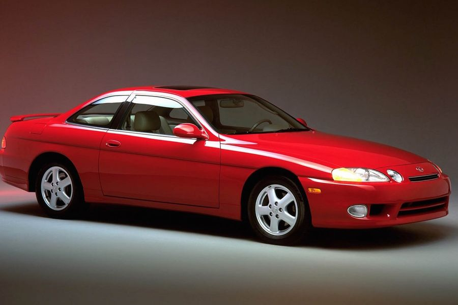 5 Lesser-Known Toyota JZ-Engined Heroes